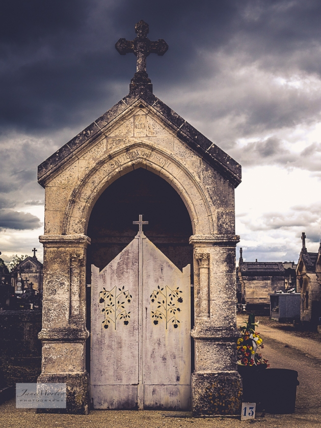 Angouleme cemetery 2-5