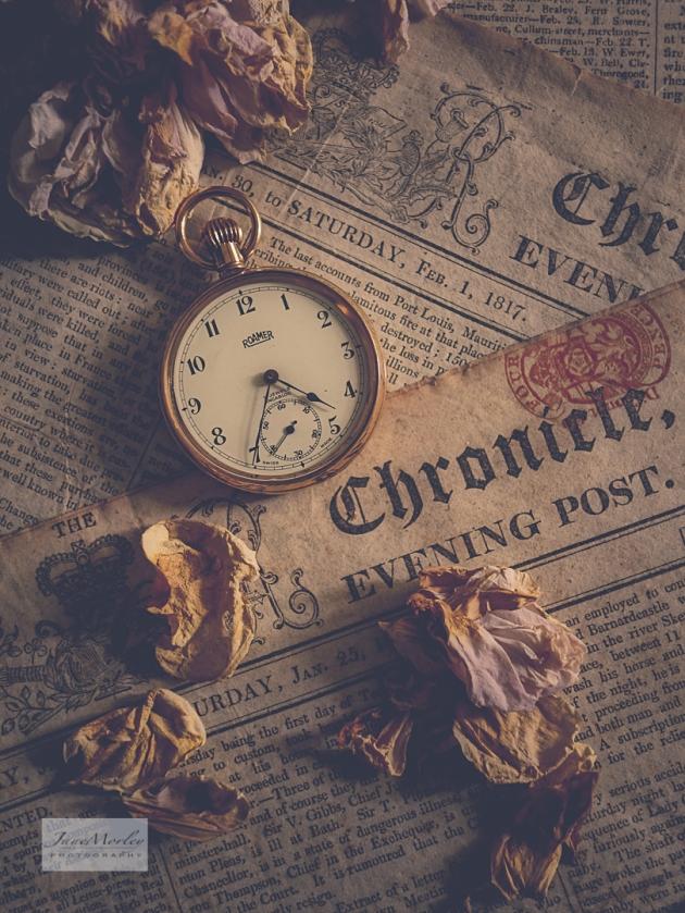 Time piece_